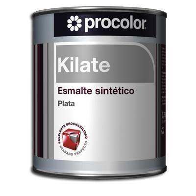 Kilate-Plata