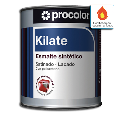 Kilate-Satinado
