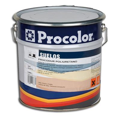 Procodur-Poliuretano