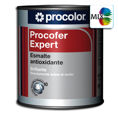 Procofer-Expert-Brillante-Mix
