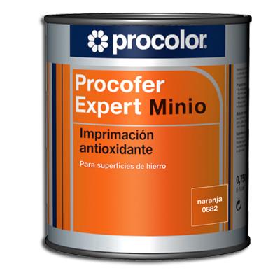 Procofer-Expert-Minio-Antioxidante
