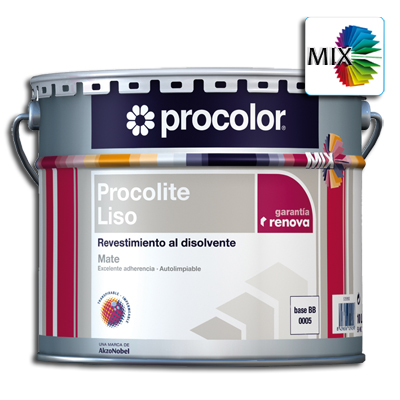 Procolite-Liso-Mate-Mix