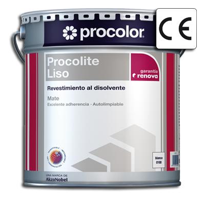 Procolite-Liso-Mate