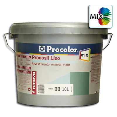 Procosil-Liso-Mate-Mix