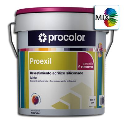 Proexil-Mate-Mix