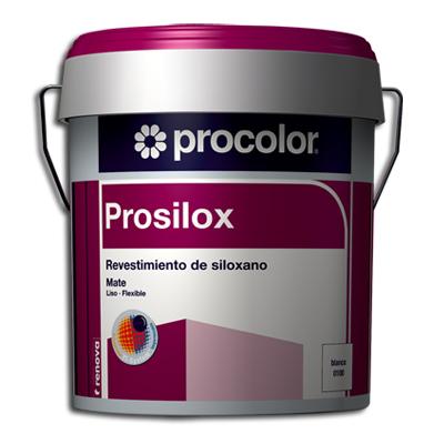 Prosilox-Liso-Mate