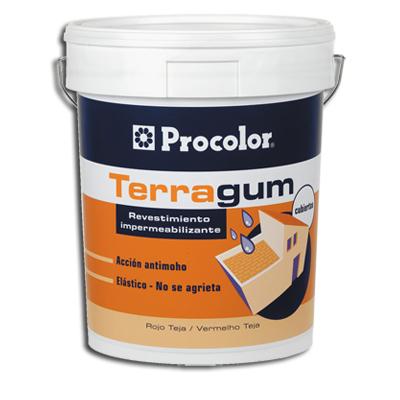 Terragum