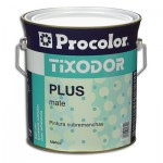 Tixodor-Plus