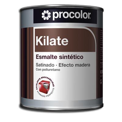 Kilate-Madera