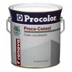 Prococonsol-Polisiloxanos