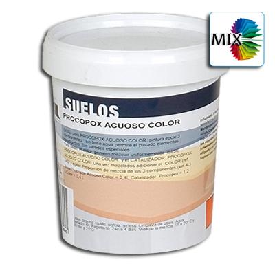 Procopox-Acuoso-Mix