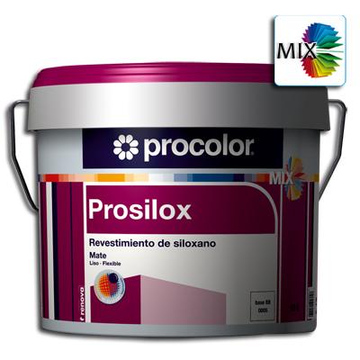 Prosilox-Liso-Mate-Mix